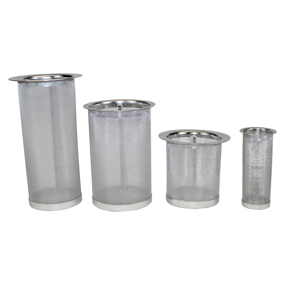 Tissue Strainer for Canister | LipoSales