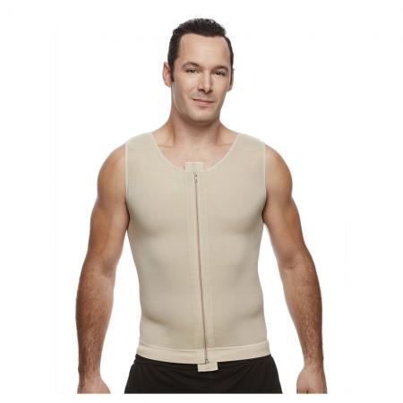 Compression-Vest-with-Zipper