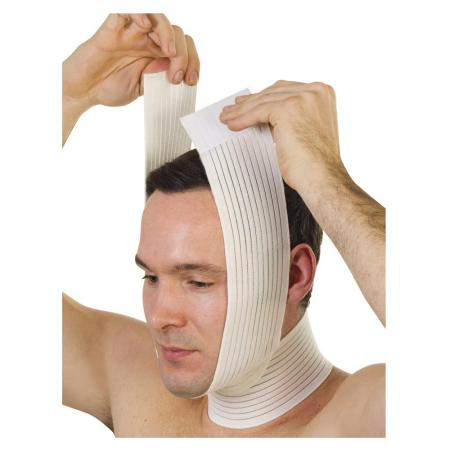 Chin-and-Neck-Band